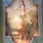 MARIA FORTUNY